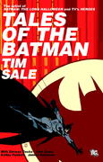 Tales of the Batman 0 9781439580486 1439580480