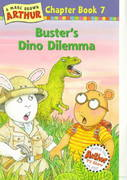 Buster's Dino Dilemma 0 9781442048249 1442048247