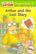 Arthur and the Lost Diary 0 9781442048256 1442048255