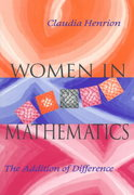 Women in Mathematics 1st Edition 9780253211194 0253211190