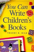 You Can Write Children's Books 0 9780898798296 0898798299