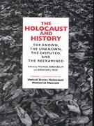 The Holocaust and History 0 9780253215291 0253215293