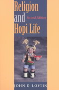 Religion and Hopi Life 2nd edition 9780253215727 0253215722