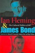 Ian Fleming and James Bond 0 9780253217431 0253217431