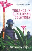 Violence in Developing Countries 1st Edition 9780253219282 0253219280