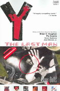 Y: The Last Man VOL 07: Paper Dolls 0 9781401210090 1401210090