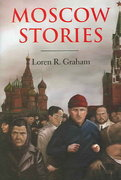 Moscow Stories 1st Edition 9780253347169 0253347165
