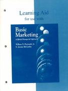 Basic Marketing 12th edition 9780256139914 0256139911