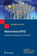 Networked RFID 1st edition 9781848001527 1848001525