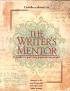 The Writer's Mentor 0 9781573245708 1573245704