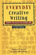 Everyday Creative Writing 2nd edition 9780844283180 0844283185