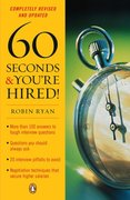 60 Seconds and You're Hired! 1st Edition 9780143112907 0143112902