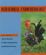 Behavioral Endocrinology 0 9780262521710 0262521717