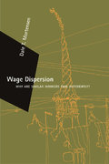 Wage Dispersion 0 9780262633192 0262633191