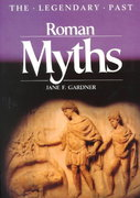 Roman Myths 1st Edition 9780292727687 0292727682