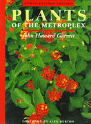 Plants of the Metroplex 4th edition 9780292728158 0292728158