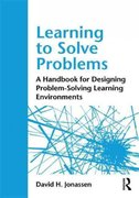Learning to Solve Problems 1st edition 9780415871945 0415871948