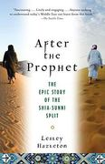 After the Prophet 1st Edition 9780385523943 0385523947