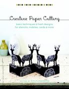 Creative Paper Cutting 0 9781590307311 1590307313
