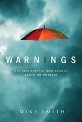 Warnings 1st Edition 9781608320349 1608320340