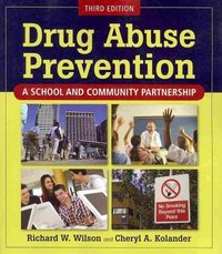 Drug Abuse Prevention 3rd edition 9781449656348 144965634X