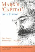 Marx's 'Capital' 5th edition 9780745330167 0745330169