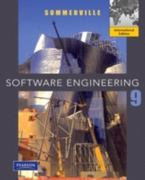 Software Engineering 9th edition 9780137053469 0137053460