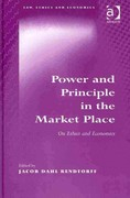 Power and Principle in the Market Place 1st Edition 9781317076995 1317076990