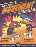 Teaching Movement Education 1st Edition 9780736074568 0736074562