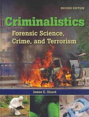 Criminalistics 2nd Edition 9780763777319 0763777315