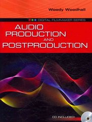 Audio Production And Postproduction 1st Edition 9780763790714 0763790710