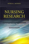 Nursing Research 5th edition 9780763785154 0763785156