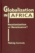 Globalization in Africa 0 9781588267405 1588267407