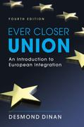 Ever Closer Union 4th Edition 9781588266071 1588266079