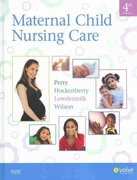 Maternal Child Nursing Care - Text and Simulation Learning System Package 4th edition 9780323074155 0323074154