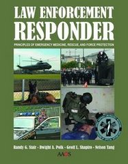 Law Enforcement Responder 1st Edition 9780763781491 0763781495