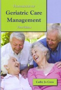 Handbook Of Geriatric Care Management 3rd edition 9780763790264 0763790265