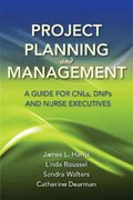 Project Planning and Management 1st Edition 9780763785864 0763785865