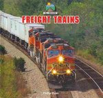 Freight Trains 1st edition 9781448806355 1448806356