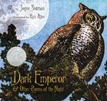 Dark Emperor and Other Poems of the Night 1st Edition 9780547152288 0547152280