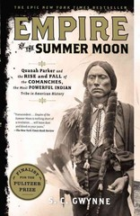 Empire of the Summer Moon 1st Edition 9781416591061 1416591060