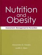 Nutrition and Obesity 1st Edition 9780763778507 0763778508
