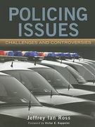 Policing Issues 1st Edition 9780763771386 0763771384