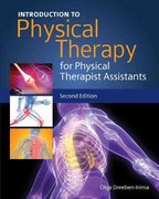 Introduction To Physical Therapy For Physical Therapist Assistants 2nd Edition 9780763781309 0763781304