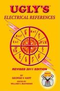 Ugly's Electrical References, 2011 Edition 3rd edition 9780763790998 0763790990