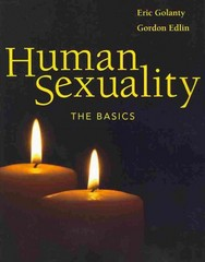 Human Sexuality 1st Edition 9780763736521 076373652X