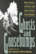 Ghosts and Goosebumps 0 9780820316345 0820316342