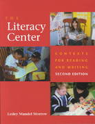 The Literacy Center 2nd edition 9781571103505 1571103503