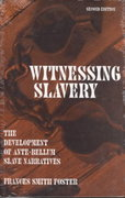 Witnessing Slavery 2nd edition 9780299142148 0299142140