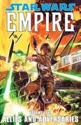 Star Wars: Empire Volume 5 Allies and Adversaries 0 9781593074661 1593074662